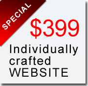 web site special